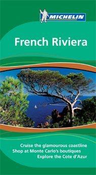 French Riviera Green Guide - Michelin