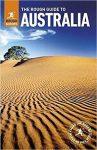 Ausztrália, angol nyelvű útikönyv - Rough Guide