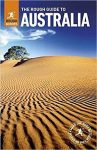 Australia, guidebook in English - Rough Guide