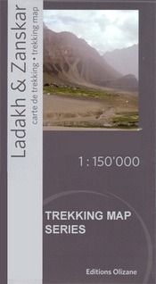 Ladakh & Zanskar North: Brog-Yul - Nubra - Shyog