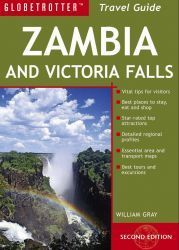 Zambia and Victoria Falls - Globetrotter: Travel Pack