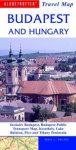 Budapest & Magyarország térkép - Globetrotter Travel Map