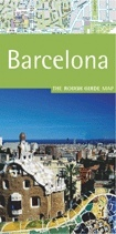 Barcelona térkép - Rough Maps