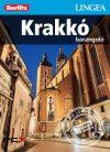Krakkó, magyar nyelvű útikönyv - Lingea Barangoló