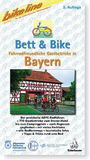Bett & Bike Bayern