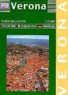 Verona és környéke térkép - LAC