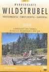 Wildstrubel - Landestopographie T 263