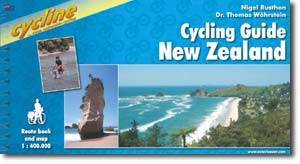 Cycling Guide New Zealand