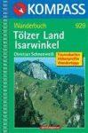 Tölzer L.-Isarwinkel - Kompass WF 929