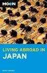 Living Abroad in Japan - Moon