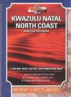 KwaZulu-Natal North Coast térkép - Infomap