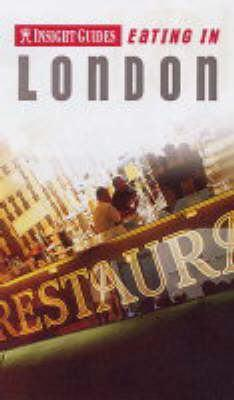 London Insight 'Eating In' Guide