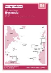 Bermuda Chart E5 - Imray