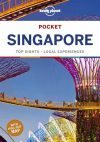 Pocket Singapore - Lonely Planet