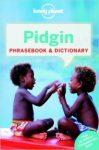 Pidgin nyelvek - Lonely Planet