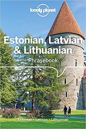 Balti nyelvek - Lonely Planet