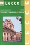 Lecce térkép - LAC