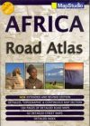 Africa Road Atlas - Map Studio