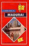Madurai térkép - TTK