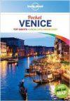 Velence zsebkalauz - Lonely Planet