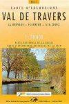 Val de Travers - Landestopographie T 241