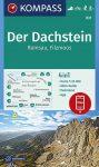 Dachstein turistatérkép (WK 031) - Kompass