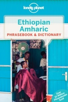 Etiópiai amhara nyelv - Lonely Planet