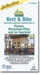 Bett & Bike Hessen, Rheinland-Pfalz und Saarland