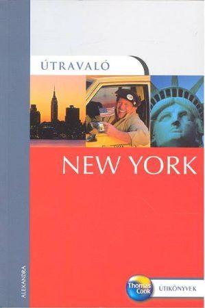 New York útikönyv - Útravaló