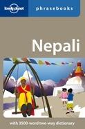 Nepáli nyelv (2008) - Lonely Planet