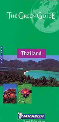 Thailand Green Guide - Michelin