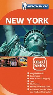 New York City Must See - Michelin