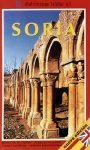 Soria és környéke térkép - Telstar