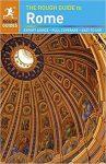 Róma, angol nyelvű útikönyv - Rough Guide