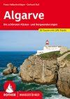 Algarve, német nyelvű túrakalauz - Rother