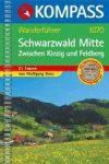 Schwarzwald Mitte - Kompass WF 1070