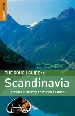 Skandinávia - Rough Guide