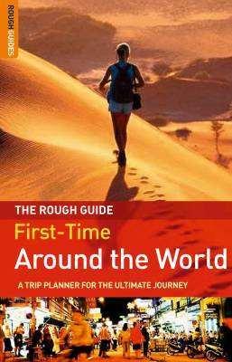 Először a világ körül - Rough Guide