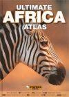 Africa: The Ultimate Road Atlasz - Map Studio