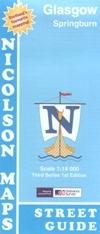 Aberdeen térkép - Nicolson