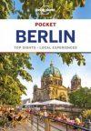 Berlin, angol nyelvű zsebkalauz - Lonely Planet