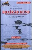 Bhairab Kund térkép (49) - Himalayan Maphouse
