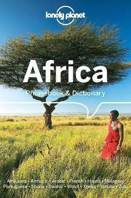 Afrikai nyelvek - Lonely Planet