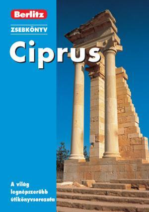 Cyprus, pocket guide in Hungarian - Berlitz