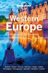 Nyugat-Európa nyelvei - Lonely Planet