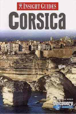 Corsica Insight Guide