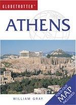 Athén - Globetrotter Travel Pack