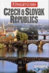 Czech and Slovak Republics Insight Guide