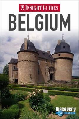 Belgium Insight Guide