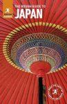 Japán, angol nyelvű útikönyv - Rough Guide